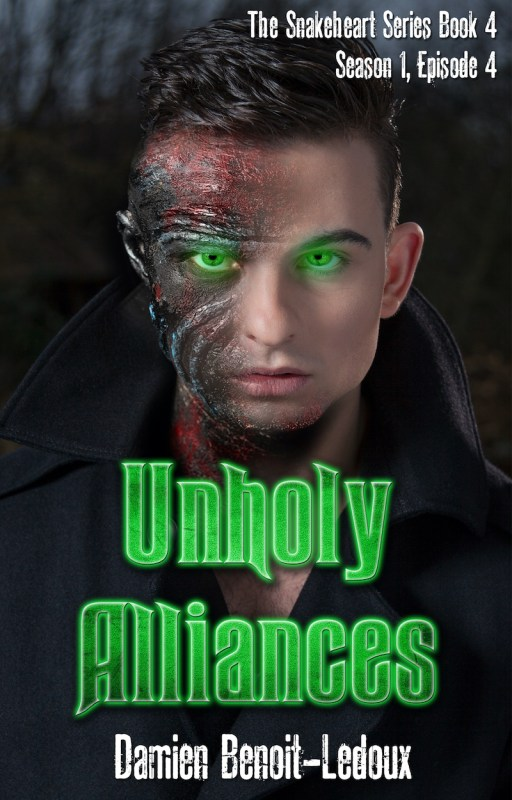Unholy Alliances