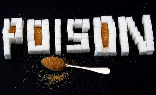 Sugar is Poison, Clean eating is better.