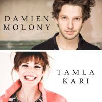 'FELL' is funded! Damien Molony and Tamla Kari confirmed for sci-fi film short