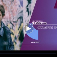 SUSPECTS: JACK IS BACK! WATCH the gripping new Series 5 trailer!