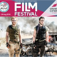 TIGER RAID: Coming soon to Chichester International Film Fest - TICKETS ON SALE NOW!