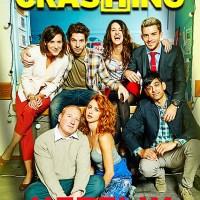 CRASHING: Now available on Netflix US, Canada, Australia & NZ!