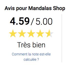 note-avis-client-mandalas-shop