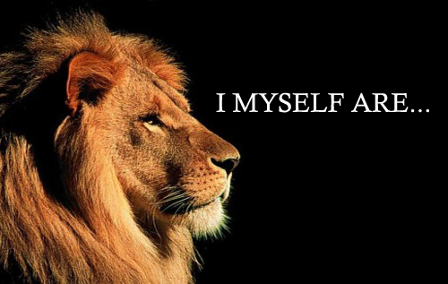 I Are...