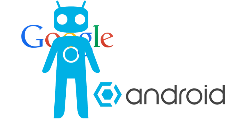 Take Android from Google?!