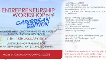 God Needs You – Entrepreneurship Workshop | #DASTRU DESIGN