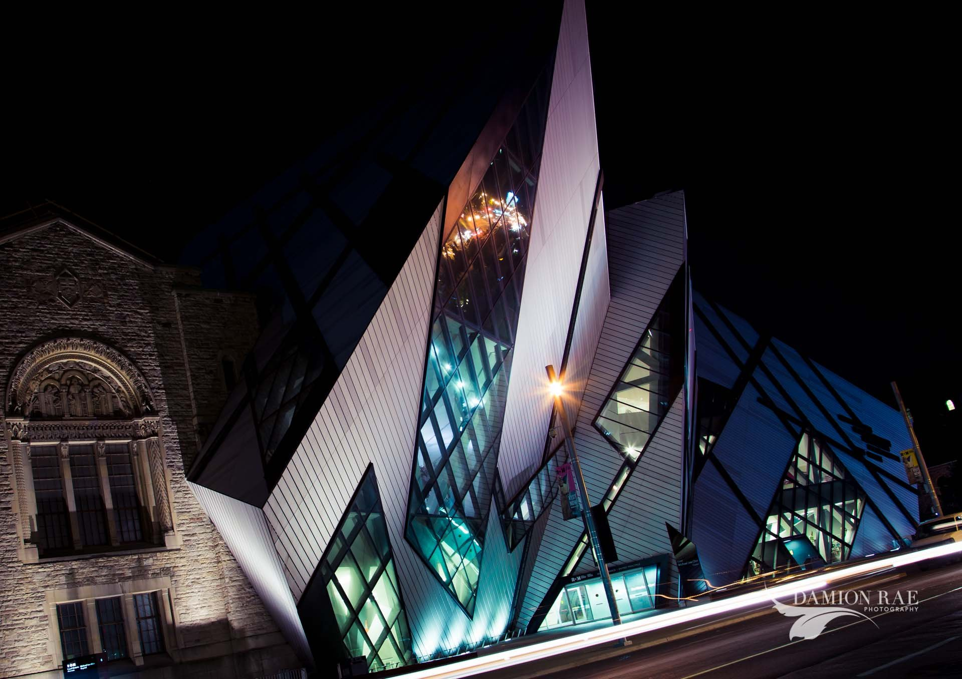 The ROM