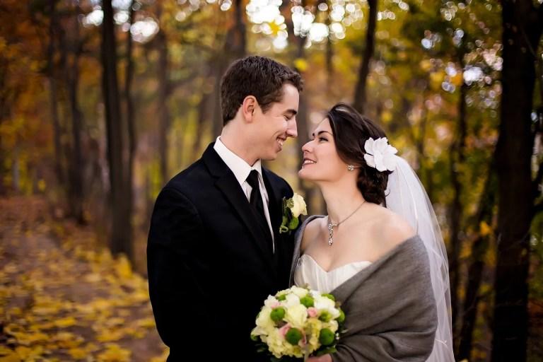 Danielle and Chris: Geraldo's at Lasalle Park Wedding, Burlington Photographer