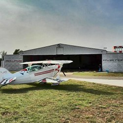 Sa radom počinje Airways Montenegro: Škola za pilote na Ćemovskom