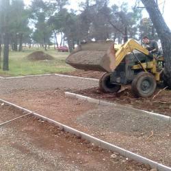 rekonstrukcija trim staze