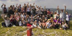 Na planinarskim turama upoznate Crnu Goru, ali i naučite kako da čuvate prirodu