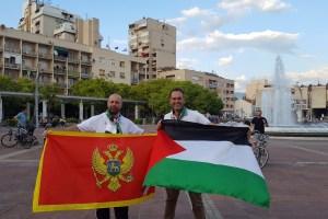 Edin Krnić uskoro putuje u stotu državu: Spreman da osvoji Palestinu
