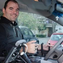 Davor Vuković je godinama čekao na instruktora vožnje spremnog da obučava OSI