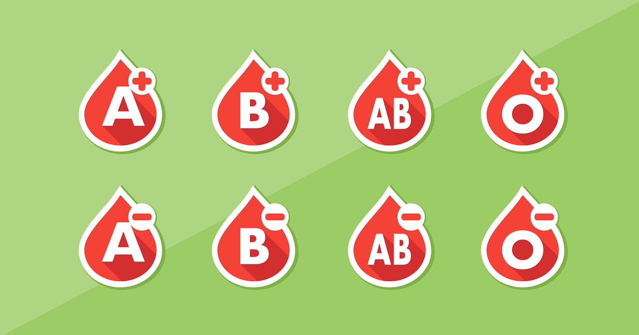 Svakoj doniranoj jedinici krvi se određuje krvna grupa