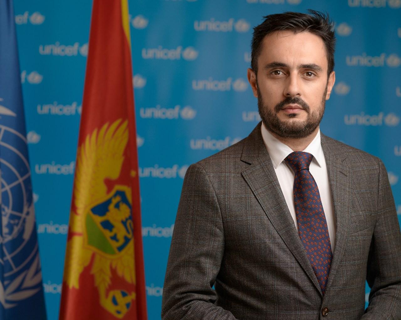 Senad Begić, Foto: Duško Miljanić