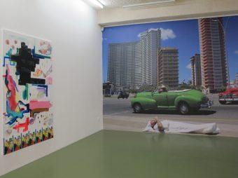 """Exposition """"Entrefaites"""" 2017"""