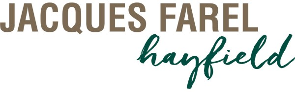 JACQUES FAREL  hayfield ORW 1001 Ahornholz