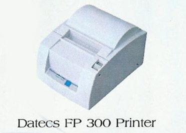 datecs-fp-300-printer damitech solutions