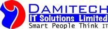 damitech solutions logo