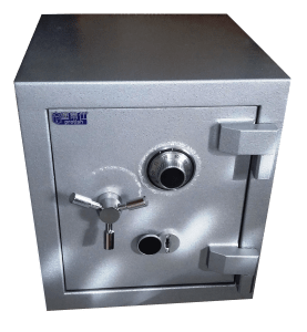 SFP50 Burglary & Fireproof Safe