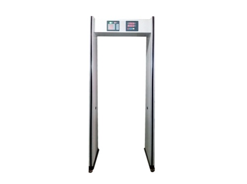 Tec-100 walkthrough metal detector image