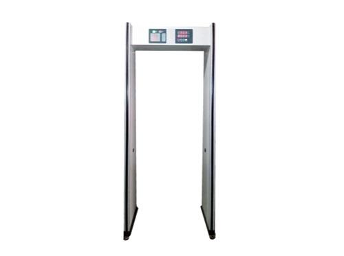 Tec-100 walkthrough metal detector image