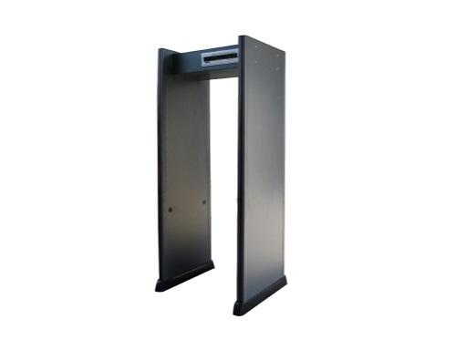 Tec-301 walkthrough metal detector image