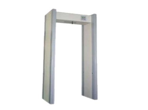 Tec-S100 walkthrough metal detector image