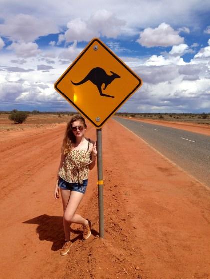Alice Springs/ 2014