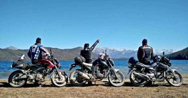 Ride to Rara lake, Nepal - Damnpilot.com