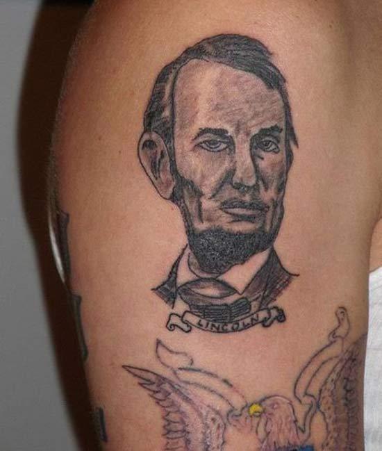 permanently bad tattoos damn