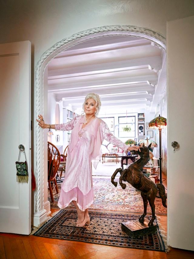 Judy Collins  Damn Ugly Photography