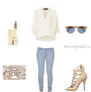 Spring-outfit-ideas-nude-sandals