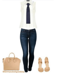 Spring-outfit-ideas-tie
