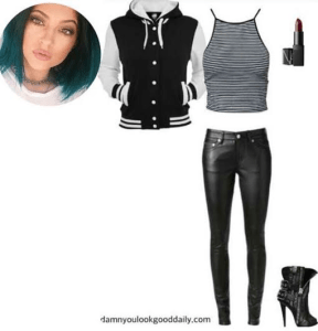 cute-outfit-ideas-kylie-jenner-style