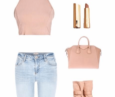 summer-outfit-ideas-jean-shorts