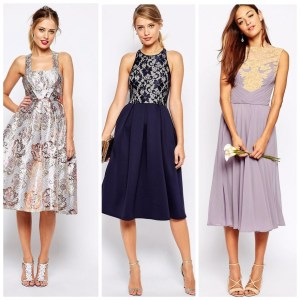 Semi-formal-gowns