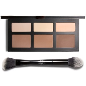 Best High End Products-Kat Von D Shade + Light Contour Palette & Brush