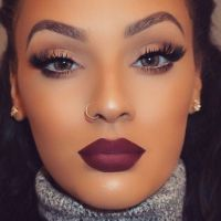 vampy-makeup-look