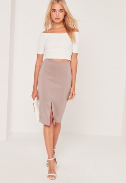 lilac-pencil-skirt