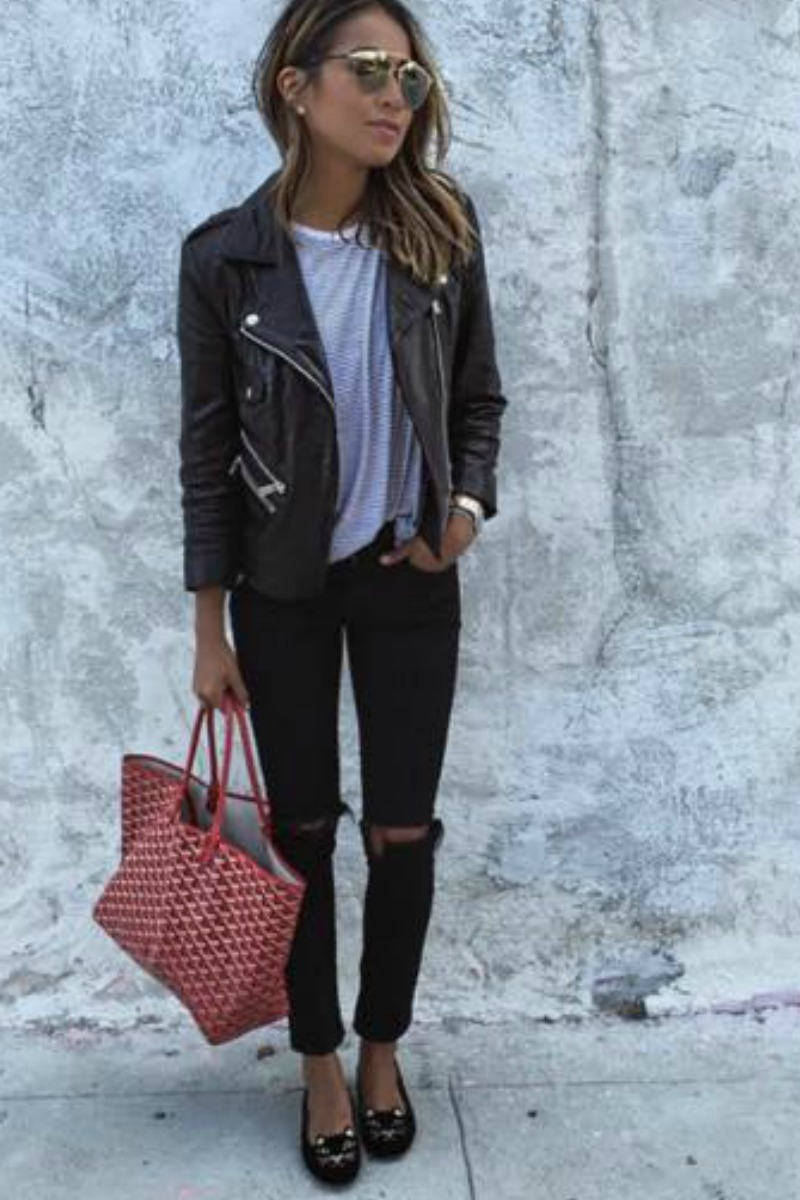 49 Cute Casual Fall Winter Outfits for School and Street Style to ...