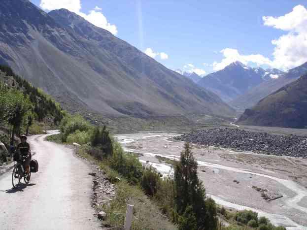 Stunning road