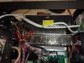 Two power supplies