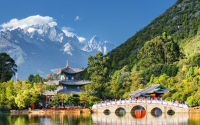 Xing Qi – Circulating the Qi