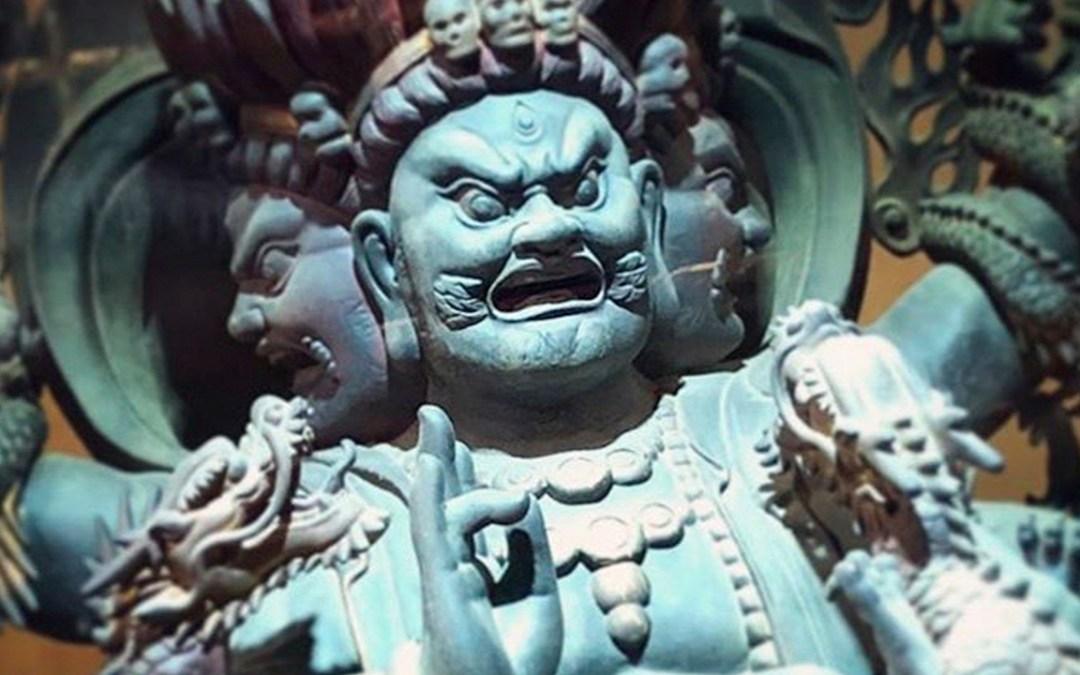 Qi Gong Deviation (11.5hrs)