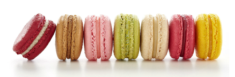 Macarons1_Courtesy Greg Powers