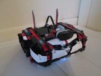 SumoStorm3r  DamonMM2000 | Robotics, Technic, Bricks
