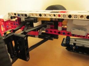 GPRac3r Steering