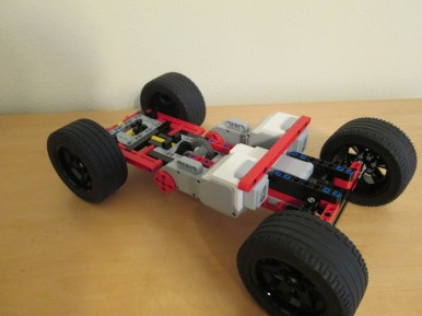 RWD Chassis