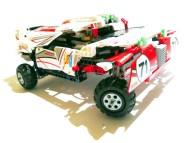 Rally Rac3r 3.0